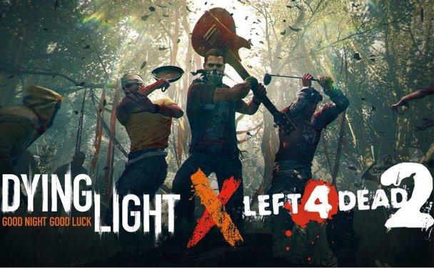Best PC Survival Games Left for Dead 2