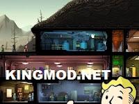Fallout Shelter MOD 1.6.1 APK+DATA terbaru
