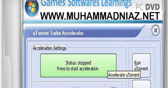 utorrent accelerator free download
