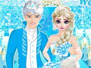 العاب زفاف ايلزا