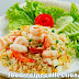 How to Make Shrimp Fried Rice ( SEAFOOD)