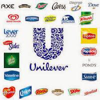 Lowongan Kerja Terbaru Staf Admin PT. Unilever Indonesia