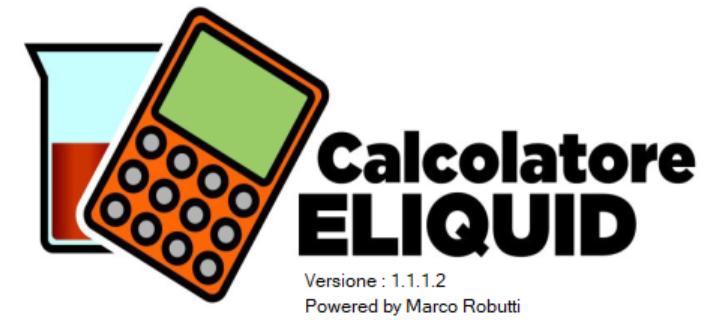calcolatore liquidi sigaretta elettronica