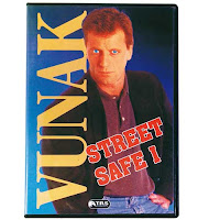 Self Defense Dvd Street Safe 1 Paul Vunak