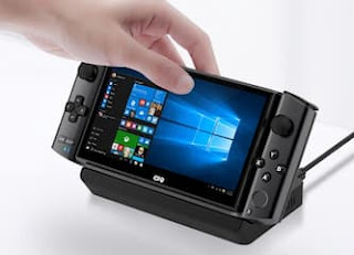 أطلقت GPD جهازالالعاب GPD Win 3 بمعالج Tiger Lake