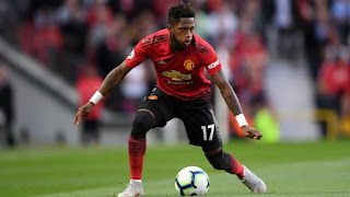 Fred: We'll do everything to win as many trophies as possible for Man United