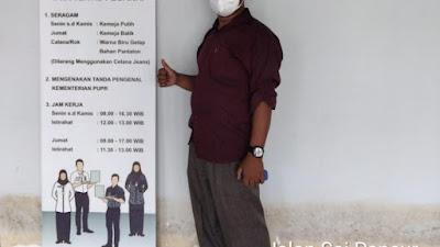 LI-TPK Kota Batam, Sorot Proyek Kementerian PUPR, Diduga Tidak Sesuai Spesifikasi