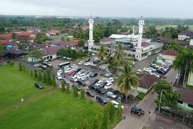 10 Pondok Pesantren Terbesar Di Jakarta Untuk Santri Zaman Now