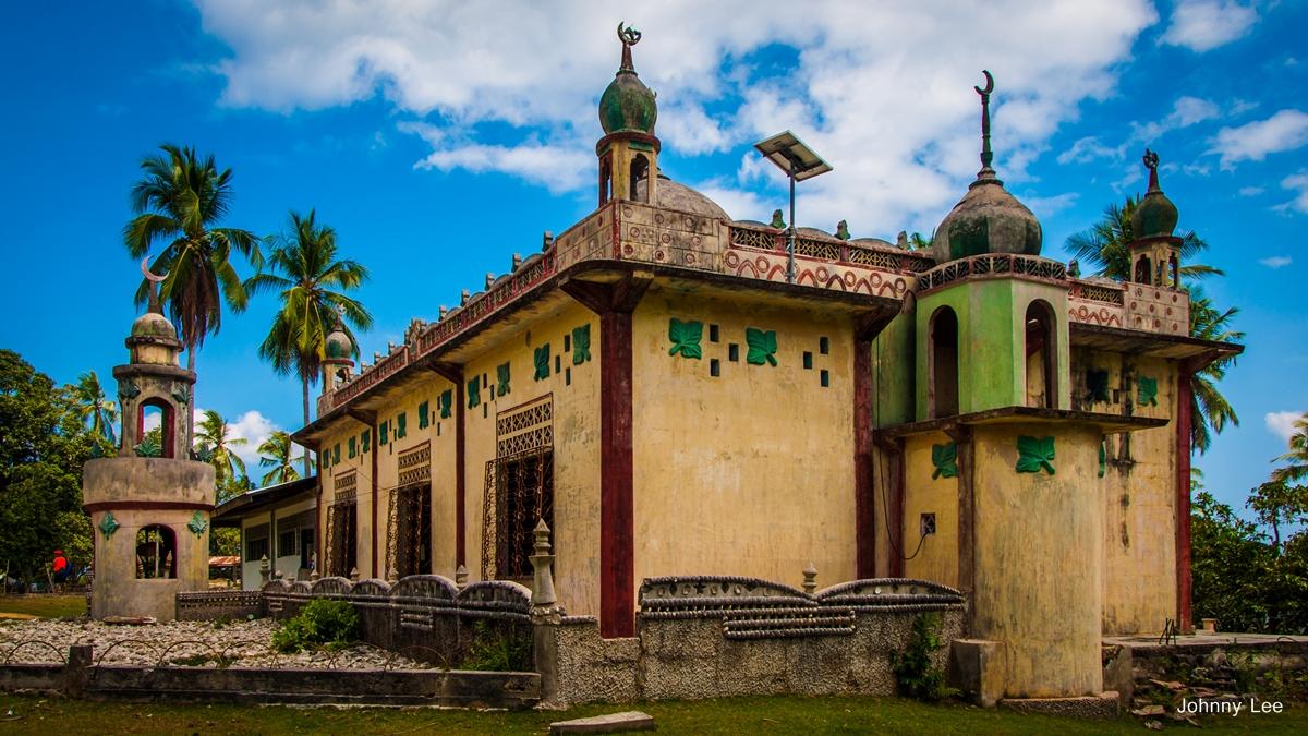 Masjid Baladatul Islamia
