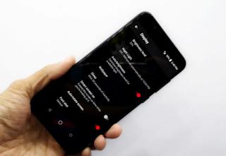 Cara Membuat Tema Gelap Di Hp Asus Zenfone Max Pro M1 Terbaru