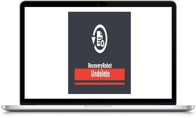 RecoveryRobot Undelete 1.3.1 Full Version