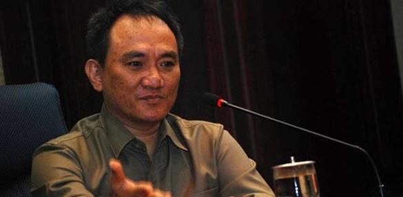 Heboh Debat Andi Arief Vs Airmin TNI AU