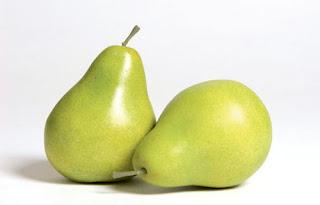 Manfaat buah pir untuk diet