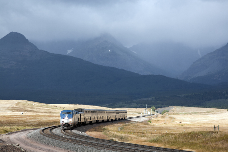 The 10 Best Train Trips in the U.S.