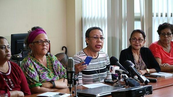 Diputados llaman a la paz y al diálogo en Nicaragua