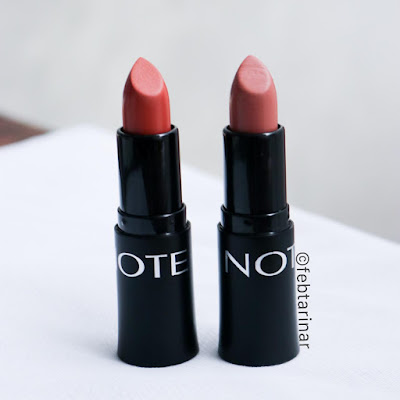 note cosmetics review indonesia beauty blogger