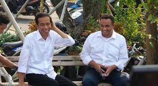 PDIP Sarankan Presiden Jokowi dan Gubernur Anies Duduk Bersama Bahas Lockdown