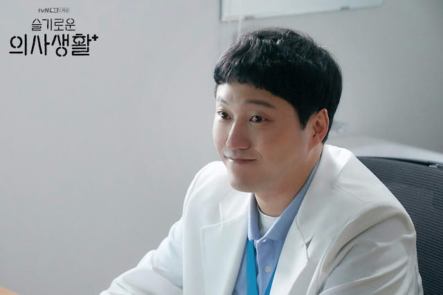韓劇-機智醫生生活-線上看