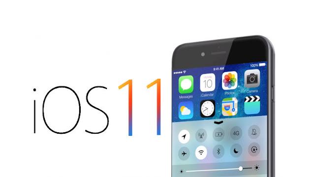 Lỗ hổng mới vừa được phát hiện trên iOS 11 beta tương đối nghiêm trọng