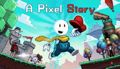 A Pixel Story Playstation VR pics