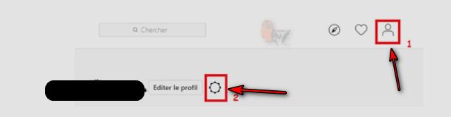 كيف تغلق حساب الانستجرام الخاص بك على الويب؟