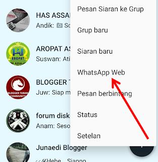 Cara menyadap Whatsapp Orang lain permanen