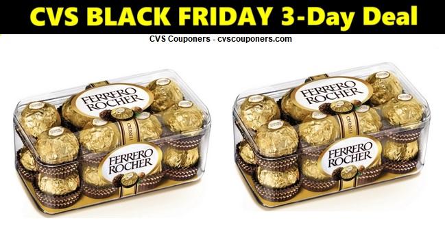 http://www.cvscouponers.com/2018/11/CVS-Ferrer-Rocher-deal-1122-1124.html