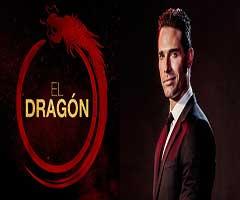 El dragon capítulo 23 - Univision | Miranovelas.com