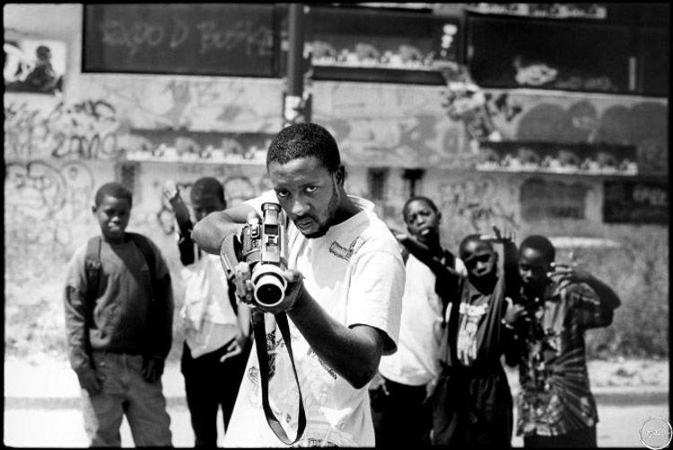 La cámara de Ladj Ly es un arma