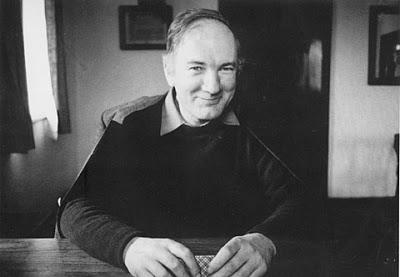 Thomas Bernhard at Ottnang (1977)