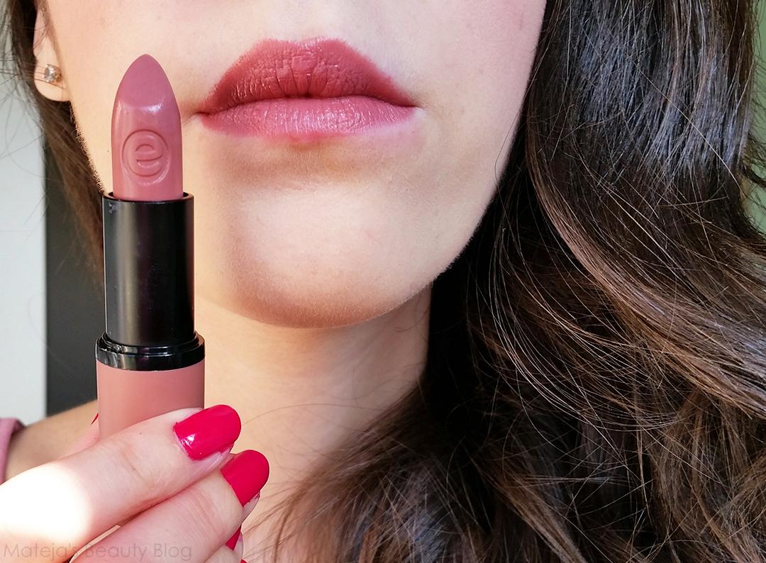 essence next stop summer lippenstift