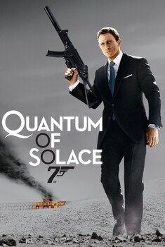007: Quantum of Solace Torrent – BluRay 720p/1080p/4K Dual Áudio