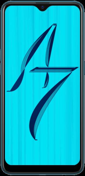 Oppo A7 CPH1901 Firmware