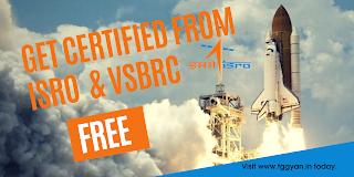 Vikram Sarabhai, get vikram sarabhai certificate, get isro certificate, get isro & Vikram Sarabhai certificate