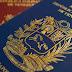 A partir del 1 de noviembre los pasaportes deben ser pagados en petros