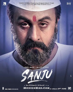 Sanju Box Office Collection