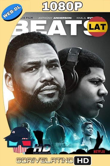 Beats (2019) NF WEB-DL 1080p Latino-Ingles MKV