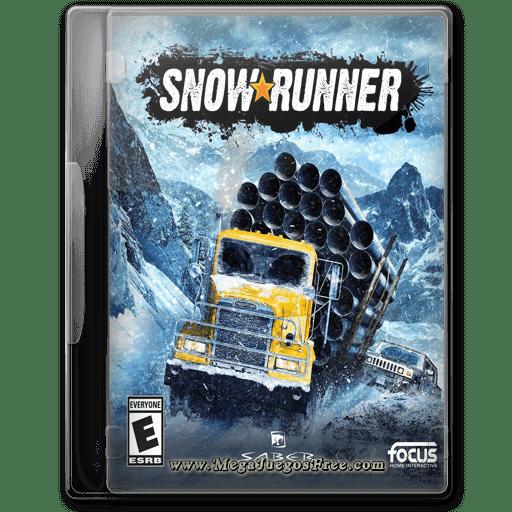 Descargar SnowRunner PC Full Español
