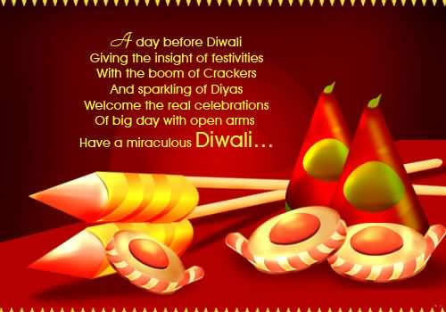 Happy Diwali Quotes for Relatives