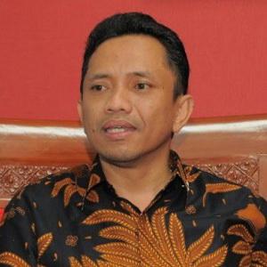 Rahmad Handoyo  Anggota DPR-RI, Pengerak dan Aktivis Koperasi INKOPONTREN
