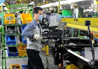 Contoh Lapangan Pekerjaan Buruh di Korea Selatan