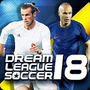 Dream League Soccer 2018 Mod Apk NoRoot | iandroidhacker |