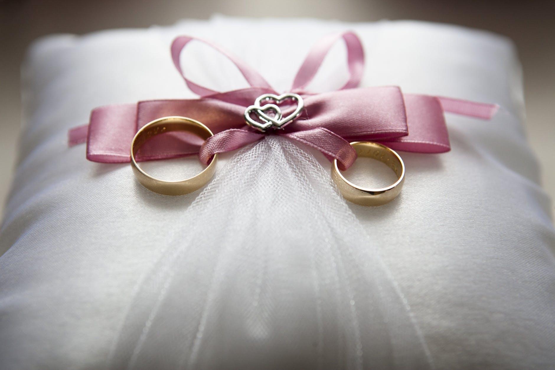 Sistem Pengurusan Perkahwinan Islam Malaysia Terkini - 2021