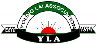 Young Lai Association (YLA) Inkhawmpui