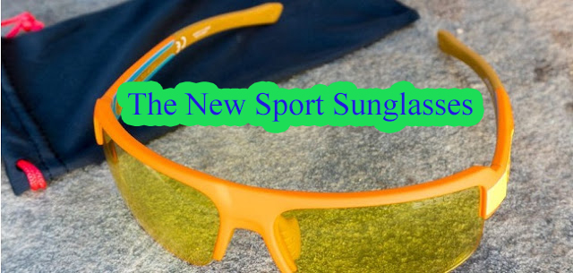 The New Sport Sunglasses