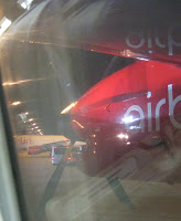 Air Berlin Dash8-Q400