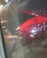 Air Berlin Dash8-Q400