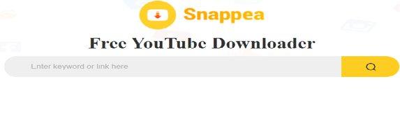 Snappea Online downloader