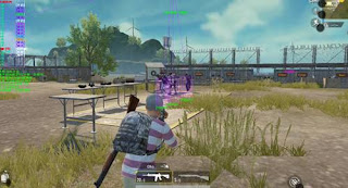 10 Agustus - Yud 6.0 VIP FITURE FREE PUBG MOBILE Tencent Gaming Buddy Aimbot Legit, Wallhack, No Recoil, ESP