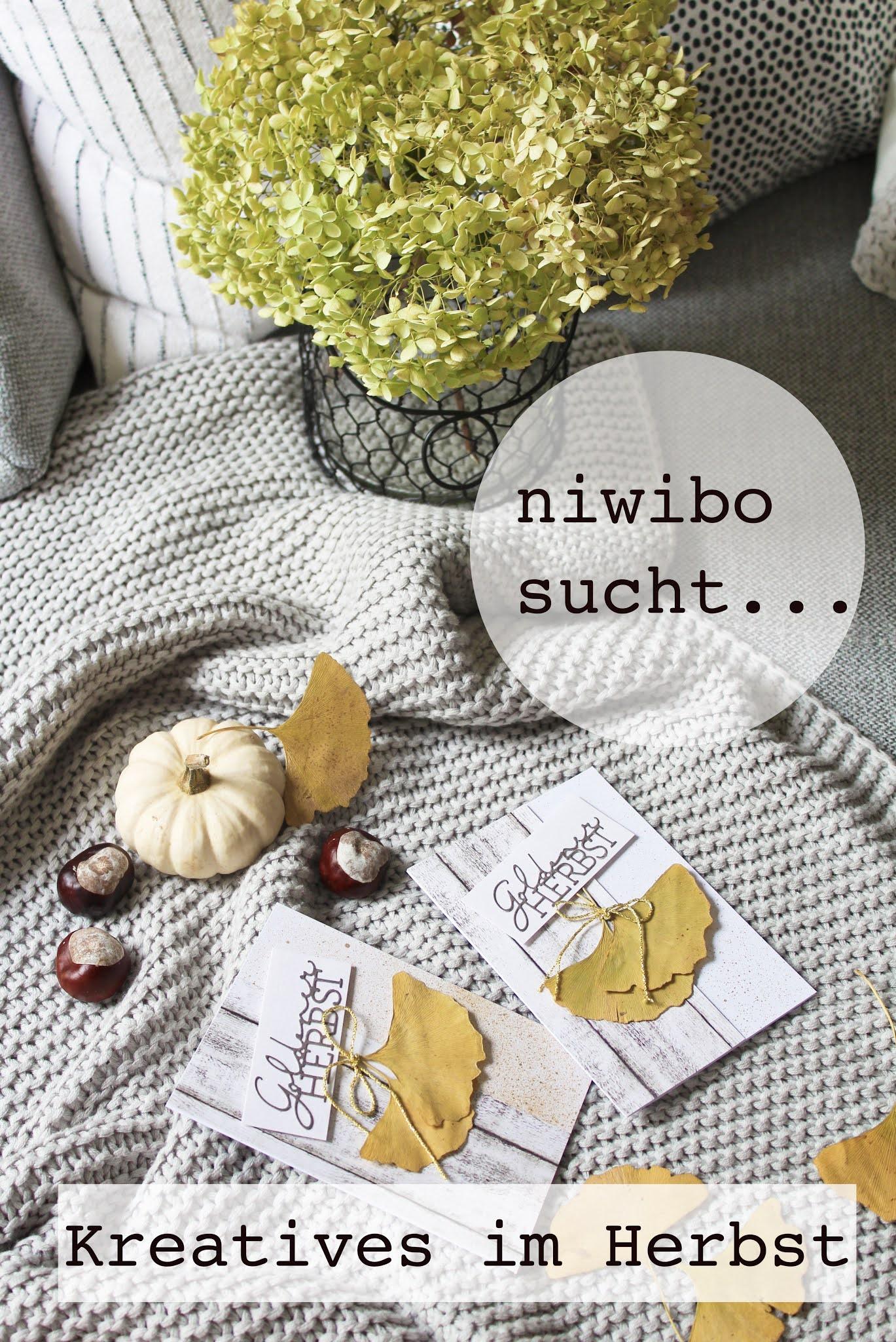 niwibo sucht... im Oktober